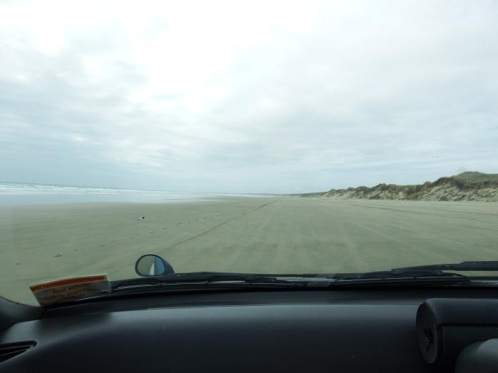 driving 90mile beach.JPG